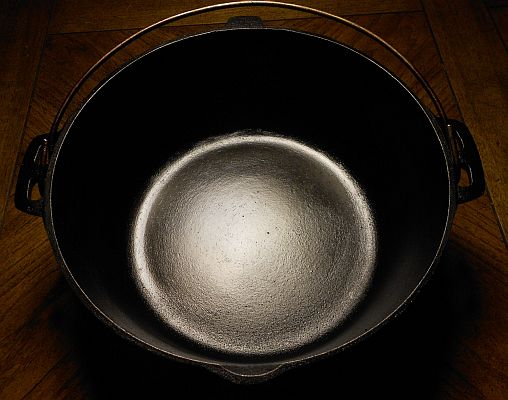 BSR Century No. 10 Dutch Oven