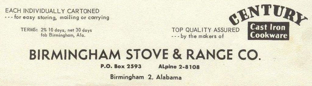 Century Catalog Label
