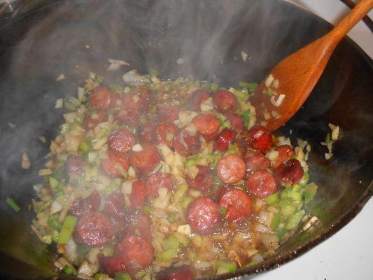 Kitchen Jambalaya 03