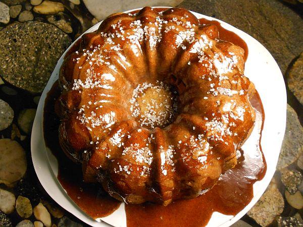 Pumpkin Spice Cake 03