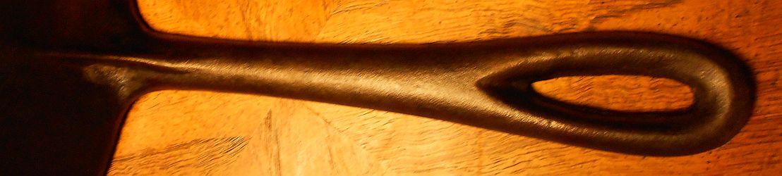BSR Spider Handle Bottom