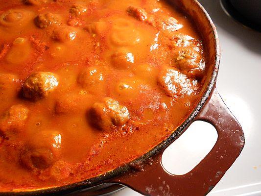 Nana Pacitto's Pasta Sauce