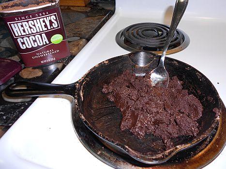 Chocolate Truffle Mix